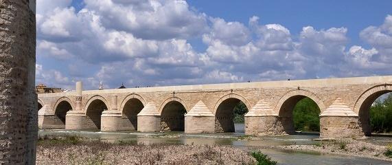 C rdoba 24 puente romano - Jardines puente cultural ...