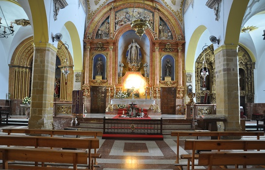 Cordoba 24 Town Of Canete De Las Torres
