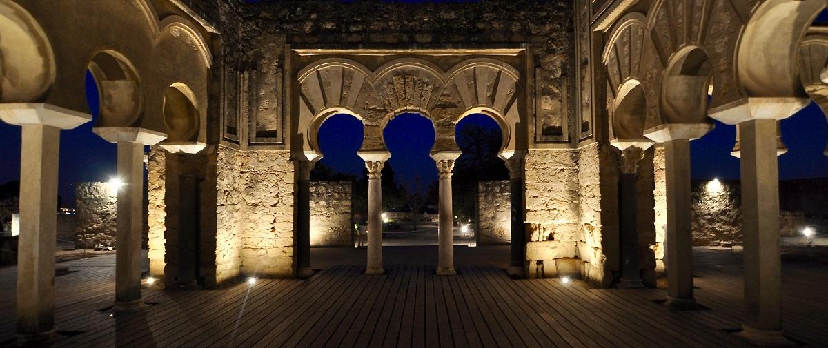C rdoba 24 medina azahara visita nocturna - Visita mezquita cordoba nocturna ...