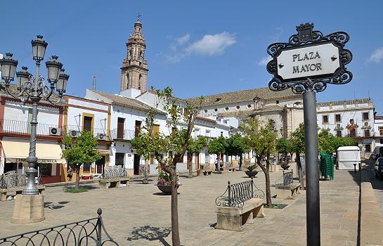 Córdoba 24 | La provincia de Córdoba - Bujalance