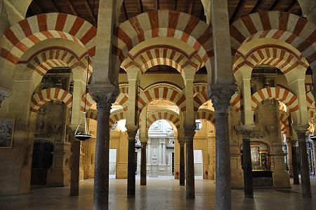 Córdoba 24 Mezquita Moschee Und Kathedrale Info Eintritt Und öffnungszeiten